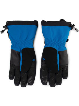 Spyder Spyder Lyžařské rukavice M Overweb Gtx Ski Glove GORE-TEX 197004 Černá