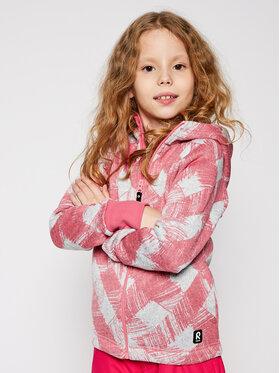 Reima Reima Sweatshirt Northern 536461 Rose Regular Fit