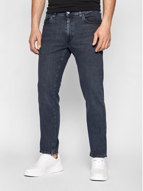 Levi's® Levi's® Jeansy 511™ 04511-4759 Czarny Slim Fit
