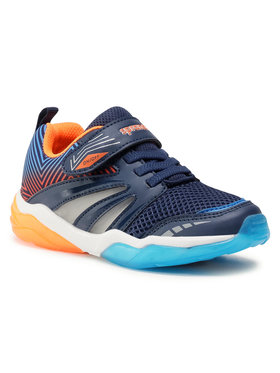 Sprandi Sprandi Chaussures CP72-21017(III)CH Bleu marine