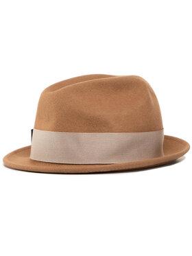 Liu Jo Liu Jo Καπέλο Cappello Feltro Con 2F0094 T0300 Καφέ
