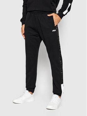 Fila Fila Pantalon jogging Narvel 688998 Noir Regular Fit