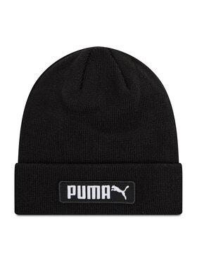 Puma Puma Čepice Classic Cuff Beanie 023434 01 Černá
