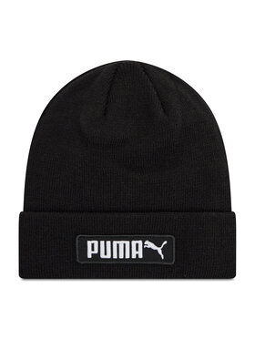 Puma Puma Шапка Classic Cuff Beanie 023434 01 Черен