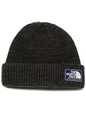 The North Face The North Face Kepurė Salty Dog Beanie T93FJWJK3 Juoda