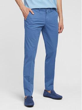 Vistula Vistula Pantaloni chino Alain XA1222 Albastru Slim Fit