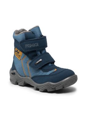 Primigi Primigi Μπότες Χιονιού GORE TEX 8394022 S Σκούρο μπλε