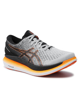 Asics Asics Παπούτσια GlideRide 2 1011B016 Γκρι
