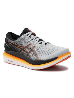 Asics Asics Topánky GlideRide 2 1011B016 Sivá