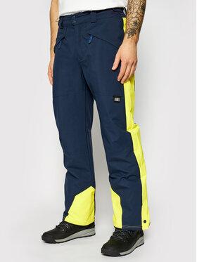 O'Neill O'Neill Pantalon de ski Hammer Graphic 0P3015 Bleu marine Regular Fit