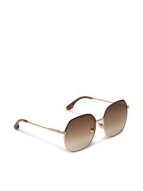 Victoria Victoria Beckham Victoria Victoria Beckham Сонцезахисні окуляри VB206S Коричневий