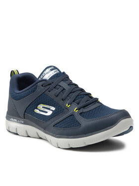 Skechers Skechers Buty Flex Advantage 2.0 52189/NVLM Granatowy