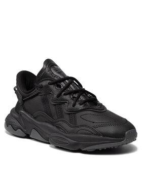 adidas adidas Обувки Ozweego GW8016 Черен