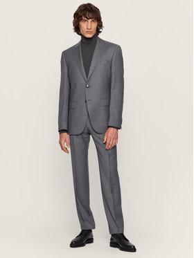 Boss Boss Costume Jeckson/Lenon2 50438189 Gris Regular Fit