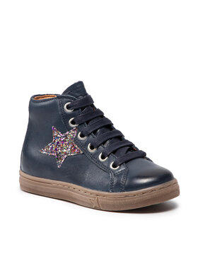 Froddo Froddo Boots G3110177 S Bleu marine