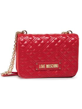 LOVE MOSCHINO LOVE MOSCHINO Borsa JC4000PP1BLA0500 Rosso