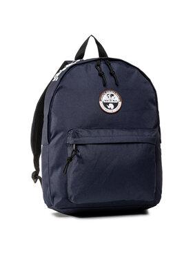Napapijri Napapijri Plecak Happy Daypack Re NP0A4E9U1 Granatowy