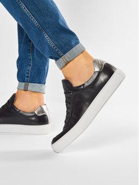 Boss Boss Sneakersy Mirage 50446214 10230772 01 Tmavomodrá