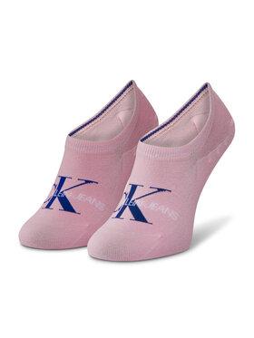 Calvin Klein Jeans Calvin Klein Jeans Damen Sneakersocken 100001769 Rosa