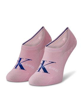 Calvin Klein Jeans Calvin Klein Jeans Κάλτσες Σοσόνια Γυναικεία 100001769 Ροζ