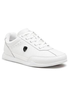 Polo Ralph Lauren Polo Ralph Lauren Sneakers Irvine Low 809806258004 Blanc