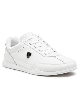 Polo Ralph Lauren Polo Ralph Lauren Sneakers Irvine Low 809806258004 Weiß