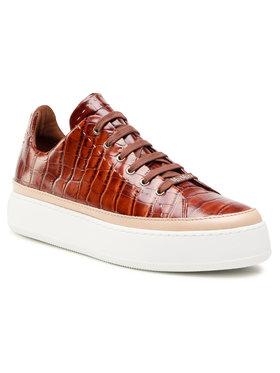 Max Mara Max Mara Sneakers Vera 47610116650 Braun