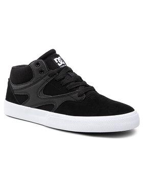DC DC Sneakersy Kalis Vulc Mid ADYS300622 Čierna
