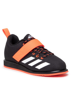 adidas adidas Topánky Powerlift 4 GZ2866 Čierna