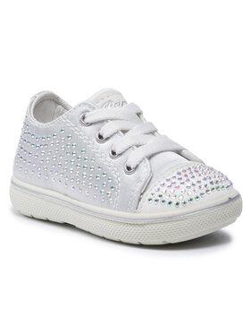 Primigi Primigi Sneakersy 1358000 M Biały