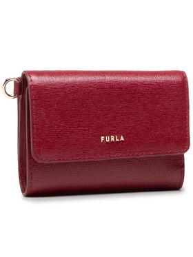 Furla Furla Malá dámská peněženka Armonia WP00033-A.0391-CGQ00-1-007-20-CN-P Bordó