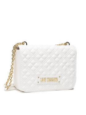 LOVE MOSCHINO LOVE MOSCHINO Handtasche JC4000PP1DLA0100 Weiß