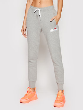 Ellesse Ellesse Pantalon jogging Frivola Jog SGS08850 Gris Regular Fit