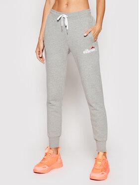 Ellesse Ellesse Pantaloni da tuta Frivola Jog SGS08850 Grigio Regular Fit