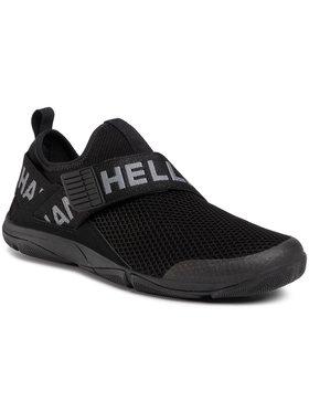 Helly Hansen Helly Hansen Schuhe Hydromoc Slip-On Shoe 11467_990 Schwarz