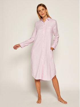 Lauren Ralph Lauren Lauren Ralph Lauren Noční košile ILN02010 Růžová