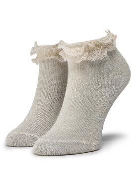 Mayoral Mayoral Vysoké dětské ponožky 9246 Béžová