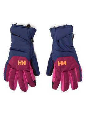 Helly Hansen Helly Hansen Gants de ski Jr Swift Ht Glove 67352-657 Multicolore