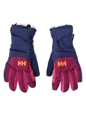 Helly Hansen Helly Hansen Лижні рукавиці Jr Swift Ht Glove 67352-657 Кольоровий