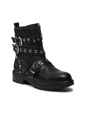 DeeZee DeeZee Outdoorová obuv WS816-05 Čierna