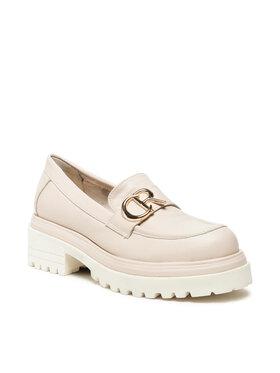 Carinii Carinii Pantofi B7331 Bej