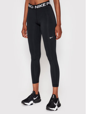 Nike Nike Leggings Pro CZ9779 Crna Tight Fit