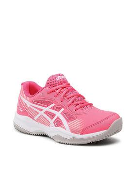 Asics Asics Schuhe Gel-Game 8 Clay/Oc Gs 1044A024 Rosa