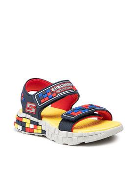 Skechers Skechers Sandale Craft Sandal 400070L/NVRD Bleumarin