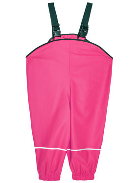 Playshoes Playshoes Pantalon en tissu 405424 M Rose
