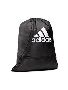 adidas adidas Раница Sp Gymsack H15574 Черен