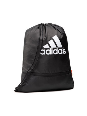 adidas adidas Rucsac tip sac Sp Gymsack H15574 Negru