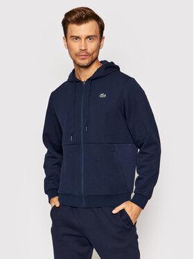 Lacoste Lacoste Sweatshirt SH9676 Bleu marine Regular Fit