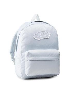 Vans Vans Раница Realm Backpack VN0A3UI6ZFM1 Син