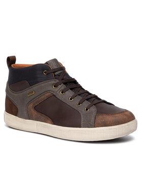Geox Geox Auliniai batai U Taiki B Abx A U941UA 0CL43 C6044 Ruda